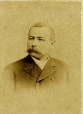 Resultado de imagen para ministro de Hacienda y Comercio el señor Eugenio de Marchena