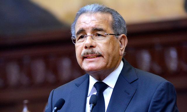 Danilo Medina convoca al Congreso a legislatura extraordinaria ...