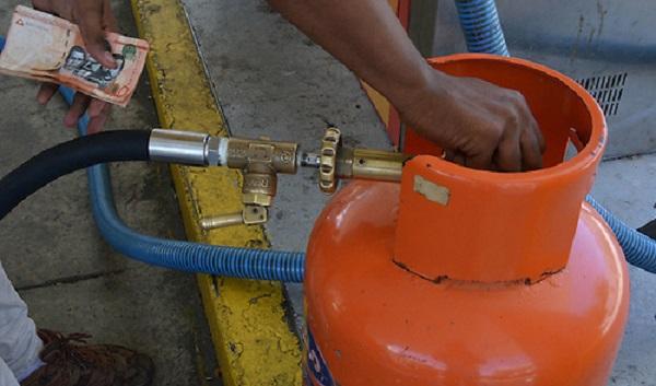 GLP sube RD$1.40 al GLP; demás combustibles mantienen precios ...