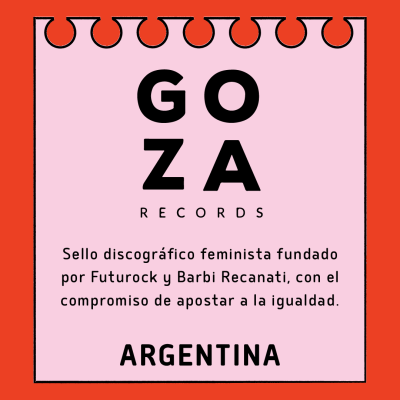 goza records