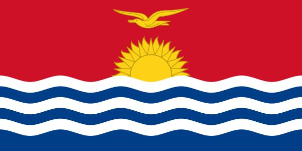 Sus oceania con paises banderas de