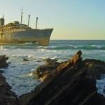 El barco fantasma de Fuerteventura – Sitios abandonados