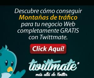 Consigue seguidores en Twitter