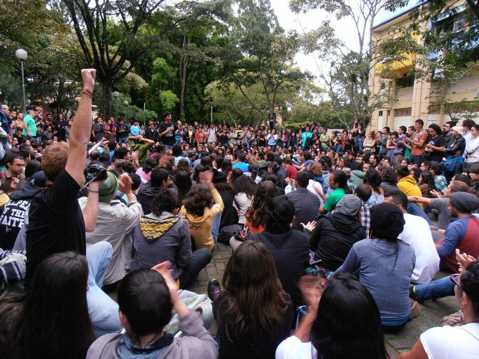 Honduras: Situación actual de las crisis política