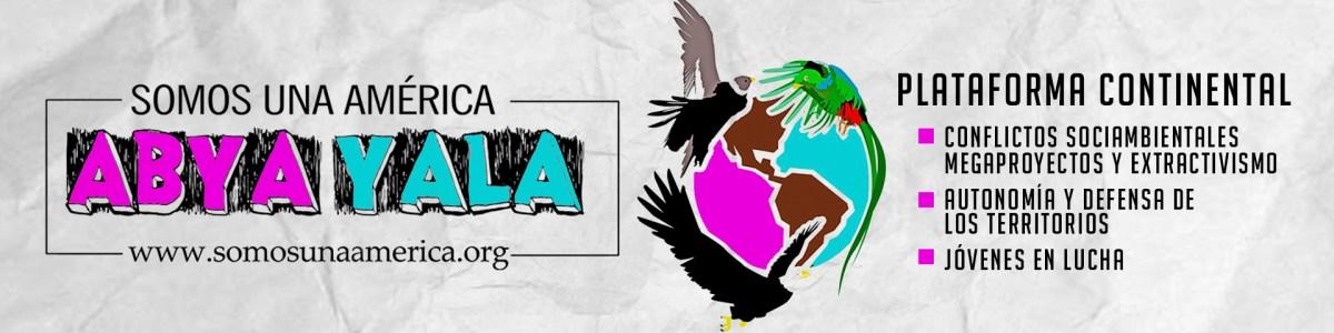 Convocatoria Boletín 11 Somos una América Abya Yala