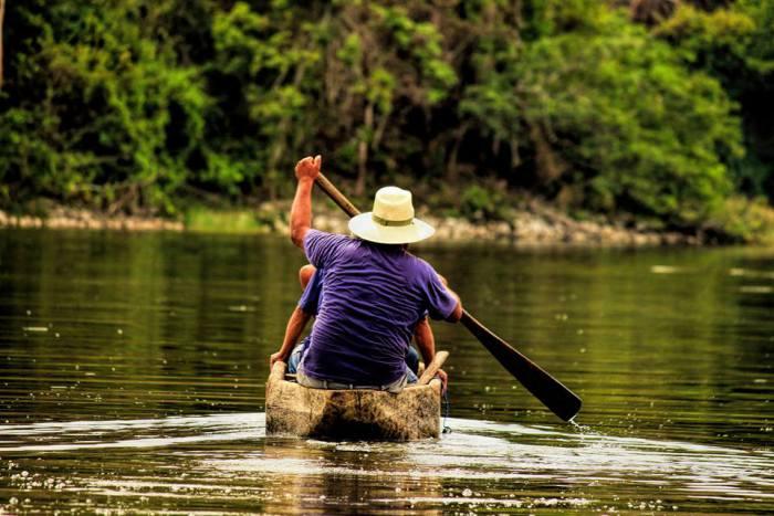 Exguerrilleros guatemaltecos trabajan como cooperativa ecológica ejemplo en el mundo