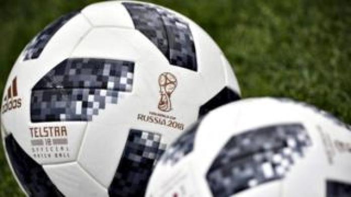 রাশিয়া বিশ্বকাপ ২০১৮