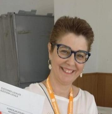 Ex-Alcaldesa de Palma de Gandia Inmaculada Fayos Escriva