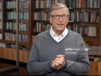 Bill Gates predicts end date for the COVID19 pandemic scaled