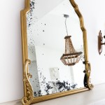 The Ultimate Guide On Diy Antique Mirrors Video So Much Better With Age