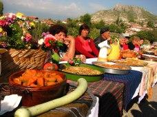Кулинарната гордост на Илинденци