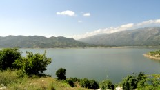 Center - Hydroelectric Lake 2