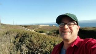 Paul at Coast