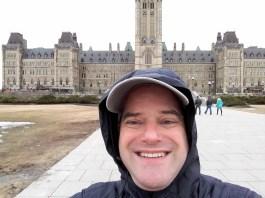 Snow - Parliament