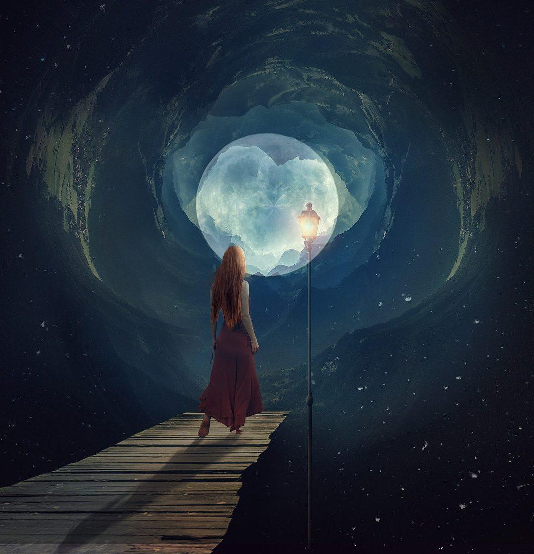 Full Moon for Strength and Healing - Somya Devi Vedic Astrology