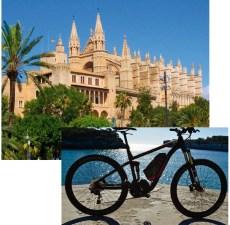 KulturRad auf Mallorca
