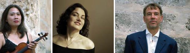 Oster-Matinee-Patricia Holtzmann @ Kulturfinca Son Bauló | Lloret de Vistalegre | Illes Balears | Spanien