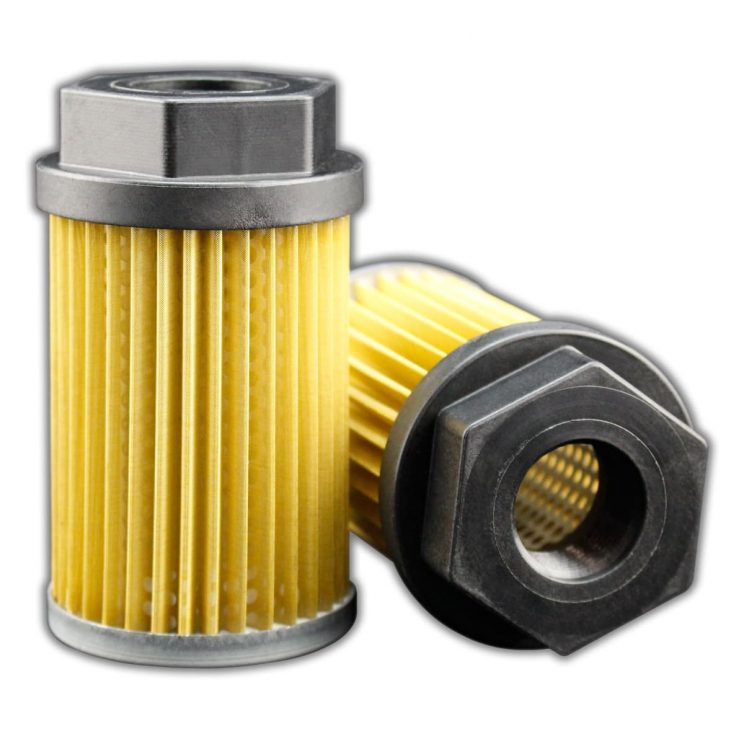 Spin-On Filters