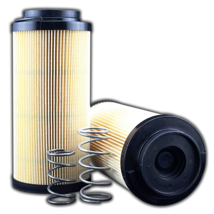 Pleated Microglass Media Millennium Filters JURA-FILTRATION MN-SH64050 Direct Interchange for JURA-Filtration-SH64050