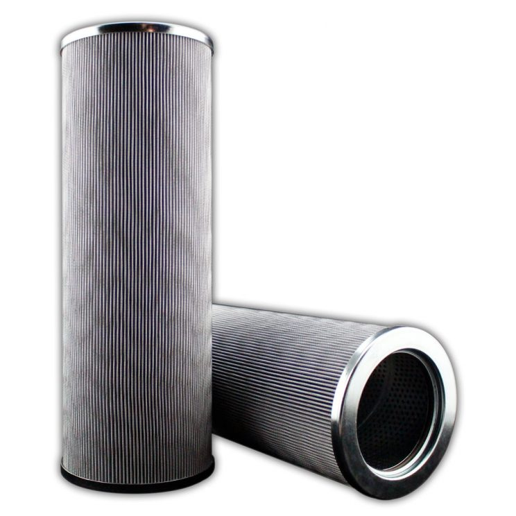Replacement Element Microglass Filter Media