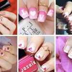 10 Awesome Valentine 39 S Day Nail Art Ideas Found On Insram