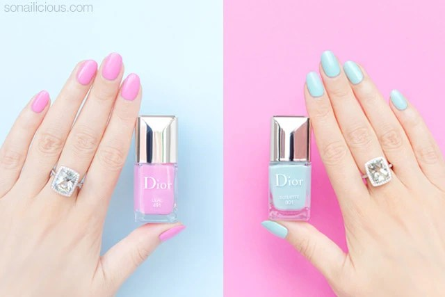 Nail Art Trends Spring 2016