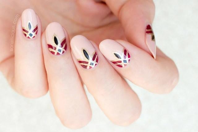 Nail Art Technician Course In Dubai Emi School Of Design