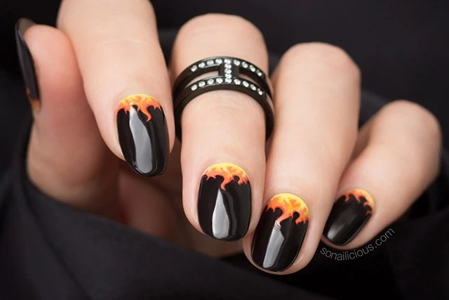 Sonailicious Nail Designs Nail Art Reviews And How Tos