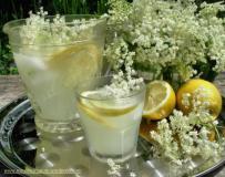 Elderflower Cordial (image: www.lavenderandlovage.com)
