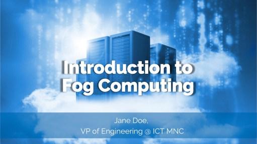 Fog_Computing
