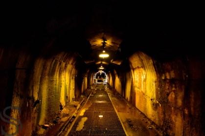 Stock Tunnel - Sloss Furnaces