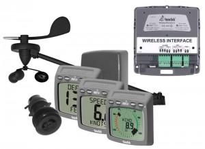 TackTick T112 Instruments