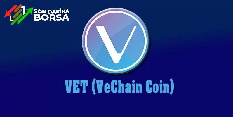 VET (VeChain) Nedir ve Nasıl Satın Alınır?