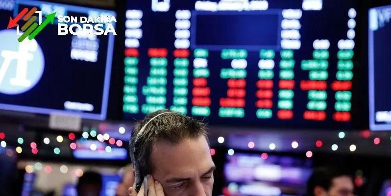 ABD Borsa Endeksleri Güne Nasıl Başladı? – 31 Temmuz