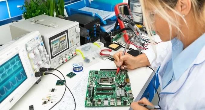 Elektrik Mühendisi Nasıl Olunur