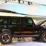 Jeep Wrangler Dragon At Beijing Motor Show 北京国际汽车展览会 Sondauto S Blog