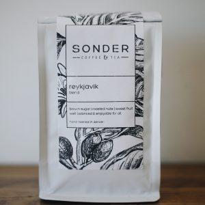 REYKJAVIK SONDER Coffee