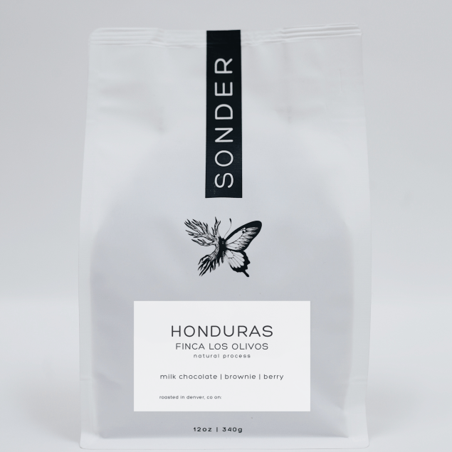 Honduras SONDER COFFEE