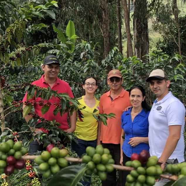 Finca Monteverde Gesha