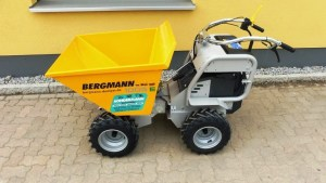Bergmann 1005E