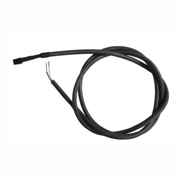 Cable con conexión Hembra