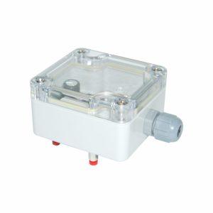 Sensor fuga de agua