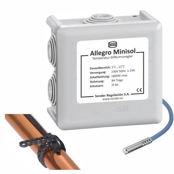 Allegro Minisol
