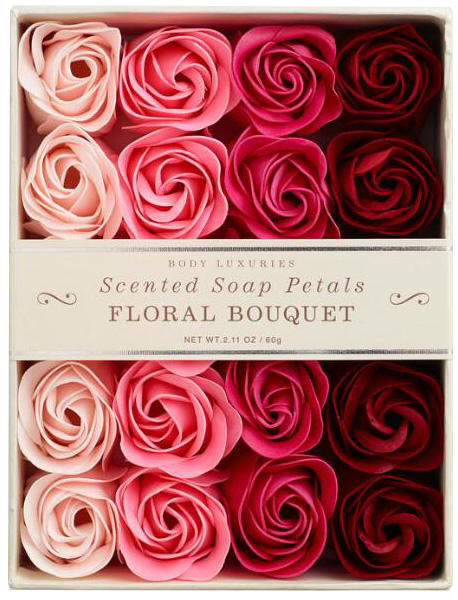 World Market Moroccan Rose Soap
