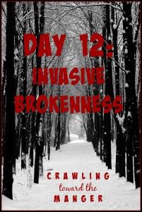 crawling toward the manger daily12