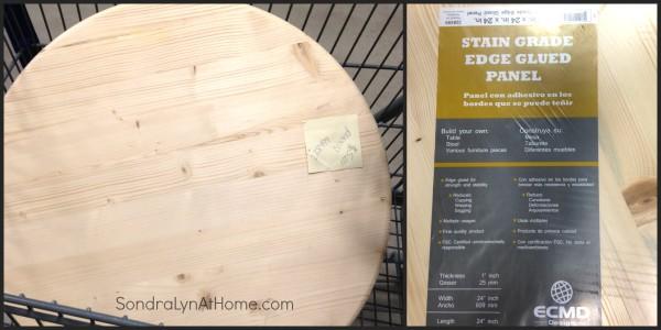 How to Make a Checkerboard-9- Sondra Lyn at Home