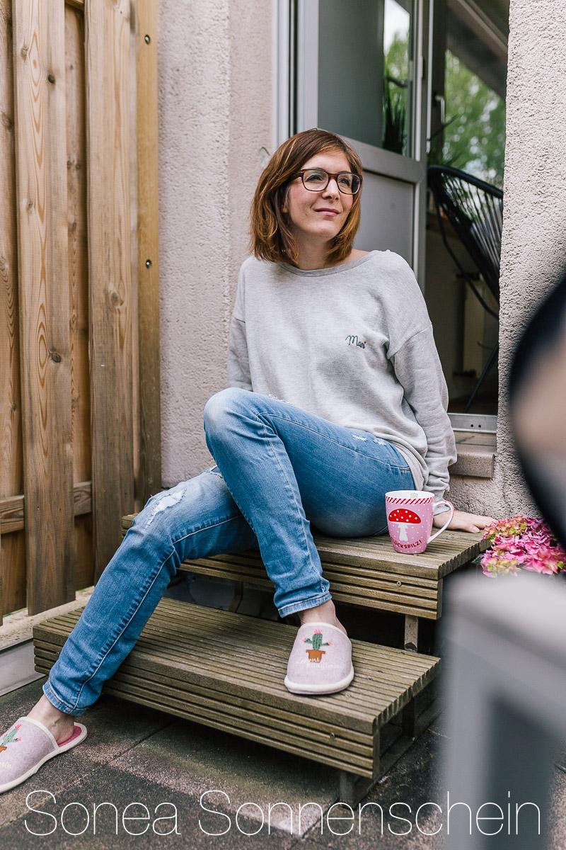Pantoffeln to go für Lebenskünstler – Adelheid