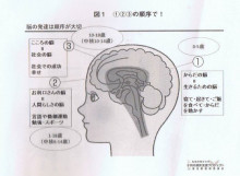 brain step