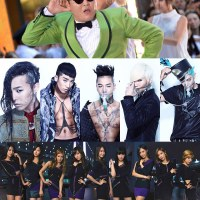 "Forbes Korea's ""Top 10 Celebrities"" Revealed"