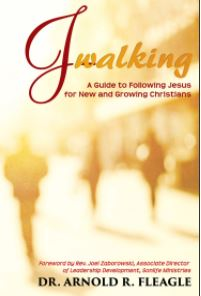 J-Walking by Arnold Fleagle